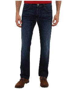 Pragmatist Classic Cut Denim Jeans by Agave Denim in Thor