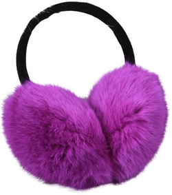 Fur Earmuffs by I-Kindpec in Scream Queens
