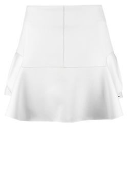 SUDO Mini Skirt by Supertrash in Scream Queens