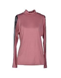 Women's Turtleneck T-shirt by Byblos in The Hunger Games: Mockingjay Part 1