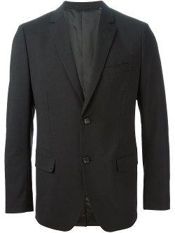 'Wellar HC' Blazer by Theory in Ricki and the Flash