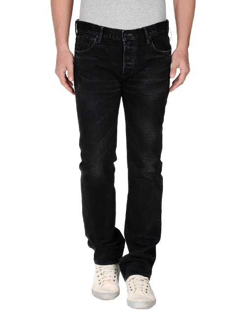 Denim Pants by Kuro in Entourage