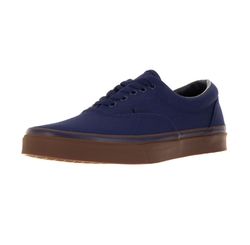 Era Canvas Blueprint/Gum Sneakers by Vans in Silicon Valley