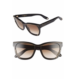 Cat Eye Sunglasses by Givenchy in Empire