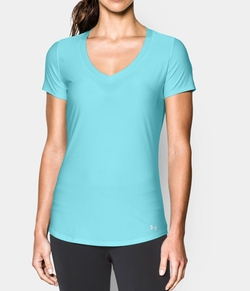 Women's UA Perfect Pace T-Shirt by Under Armour in Pitch Perfect