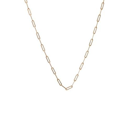 Long Chain Necklace by Jennifer Fisher in The Other Woman