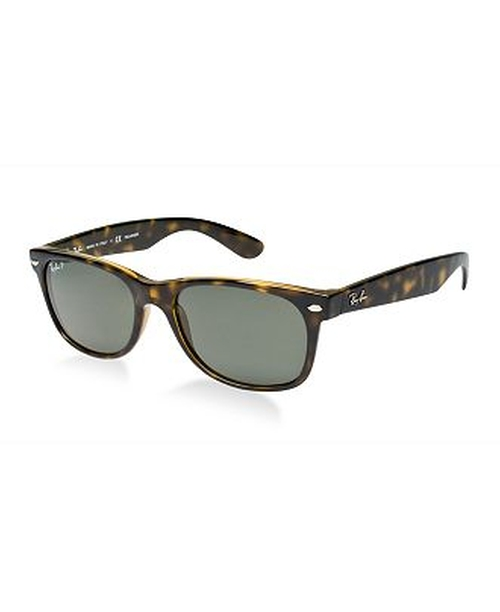 Wayfarer Sunglasses by Ray-Ban in The Man from U.N.C.L.E.