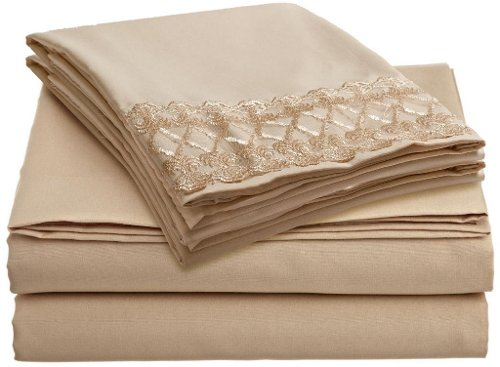King Size Bed Sheet Set by Clara Clark in The Best of Me