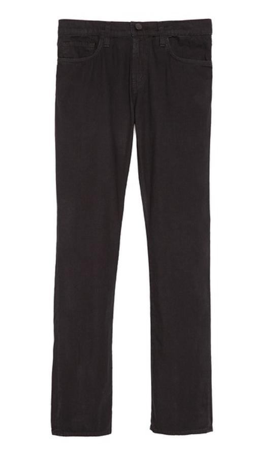 Kane Sepia Jeans by J Brand in Pain & Gain