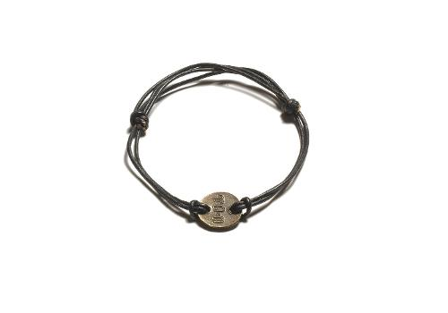 Wisdom Bracelet by Fortuned Culture in Laggies
