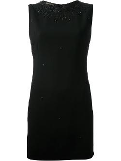Embellished Dress by Emilio Schubert Vintage in Mortdecai