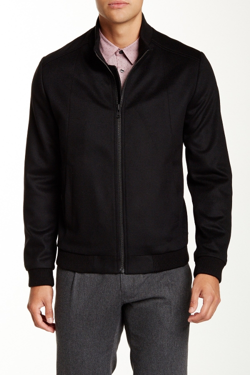 Hale Jacket by Tiger of Sweden in Southpaw