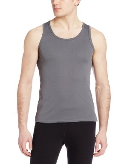 Men's Tank Top by Jam Underwear in The Best of Me