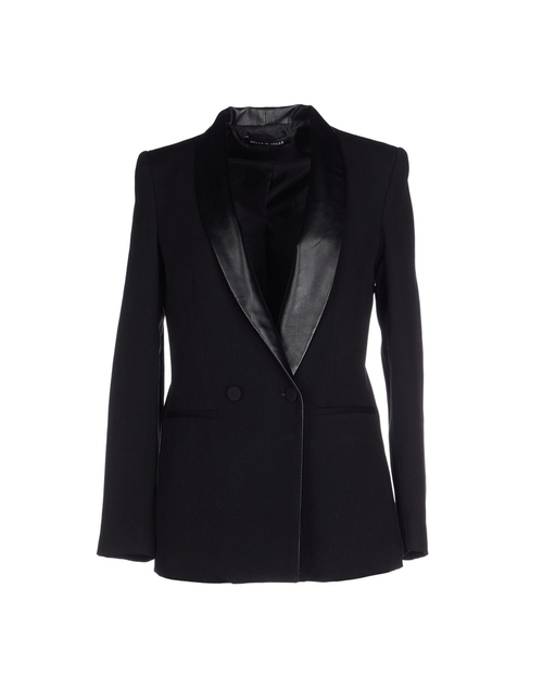 Double Breasted Blazer by Hells Bells in Quantico - Season 1 Episode 11