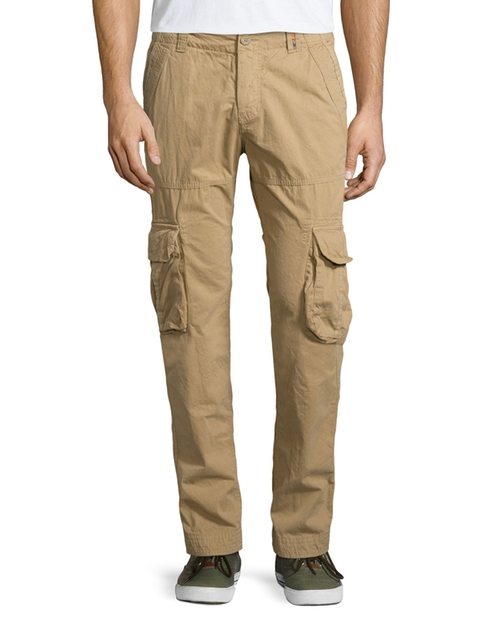 Slim Core Cargo Lite Pants by Superdry in Maze Runner: The Scorch Trials