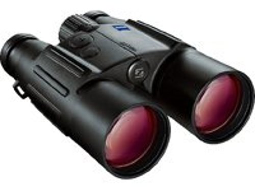 Zeiss Victory Rangefinder Binoculars by Carl Zeiss in The Counselor