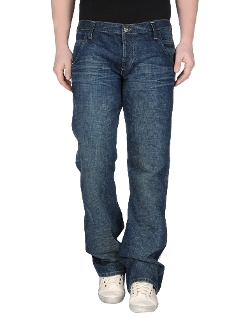 Denim Pants by Wrangler in Me and Earl and the Dying Girl