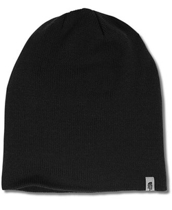 Anygrade Oversized Beanie Hat by The North Face in Eddie The Eagle