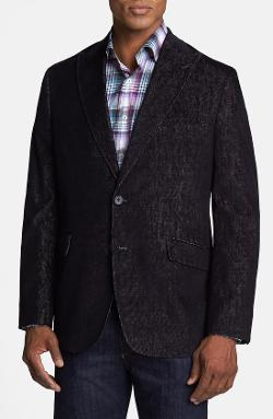 'Cooke' Corduroy Sportcoat by Kroon in Gone Girl