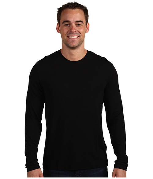 Innovation Crew Neck Shirt by Boss Hugo Boss in The Fundamentals of Caring