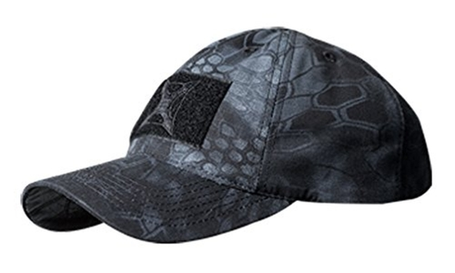 "Custom Made ""ACU"" Kryptek Hat by Vertx in Jurassic World"