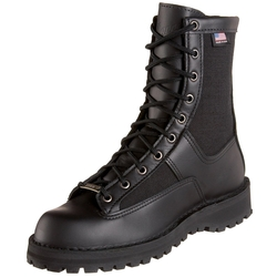 Women's Acadia W Uniform Boot by Danner in Suicide Squad