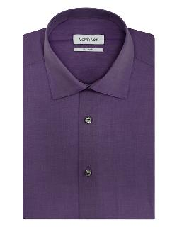 Chintz Regular Fit Dress Shirt by Calvin Klein in Laggies