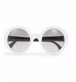Round-Eye Sunglasses by Ralph Lauren in A Bigger Splash