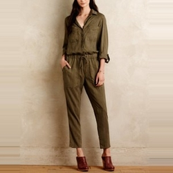 Mercantile Jumpsuit by Cloth & Stone in New Girl