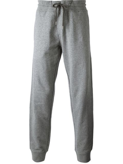 Cotton Sweatpants by Armani Jeans in Ballers