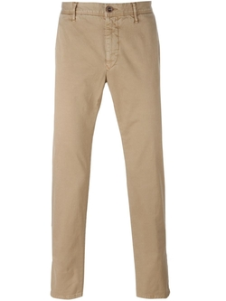 Classic Chino Pants   by Incotex   in The Notebook