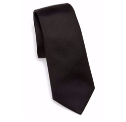 Roadster Bradford Silk Tie by Theory in Going In Style