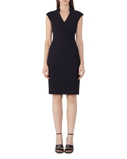 Elia Tailored Dress by Reiss in The Blacklist