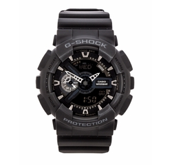 Rubber Strap Watch by G-Shock in American Assassin