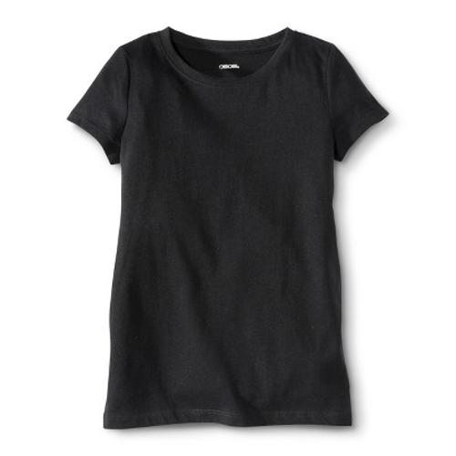 Girls' Solid Ultimate Tee by Target in Wish I Was Here