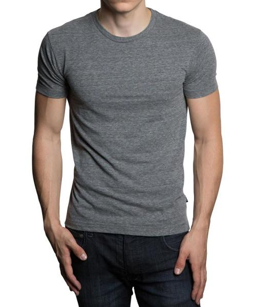 Basic Short Sleeve Crew Neck T- Shirt by GENTS in Jersey Boys