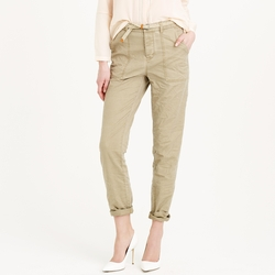 Slim Utility Pants by J. Crew in Secret in Their Eyes