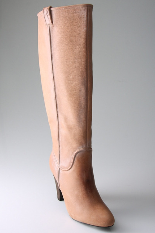 I Wanna Be Your Lover Leather Boots by Joie in Pretty Little Liars - Season 6 Episode 4