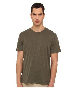 Archer Crewneck T-Shirt by Jack Spade in Couple's Retreat