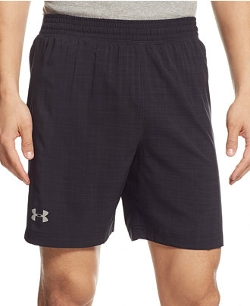 Launch Reflective Running Shorts by Under Armour in Entourage