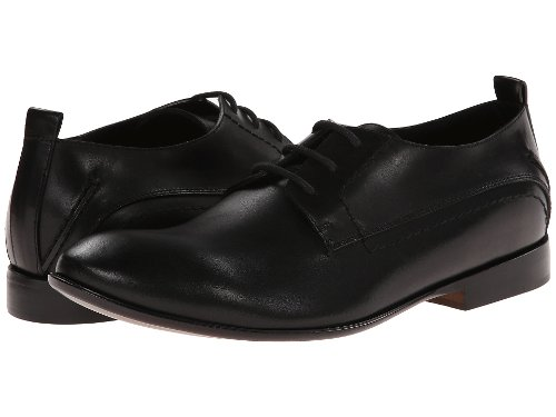 Leather Oxford Shoes by Costume National in John Wick