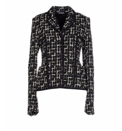 Tweed Blazer by Emanuel Ungaro in Keeping Up With The Kardashians