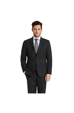 Notch Lapel Suit by Vince Camuto in Elementary