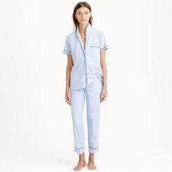 Vintage Short Sleeve Pajama Set by J.Crew in Modern Family