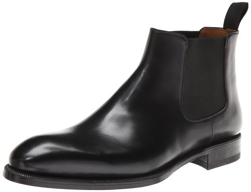 Men's Emmitt Chelsea Boots by Magnanni in Drive