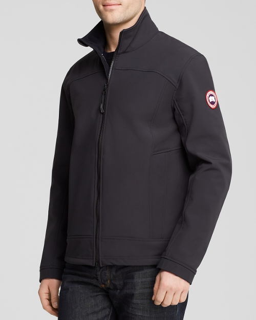 Bracebridge Jacket by Canada Goose in Furious 7