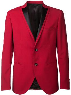 Slim Fit Suit by Tonello in Get On Up
