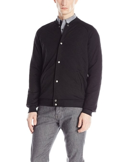 Princeton Bomber Jacket by Sovereign Code in The Finest Hours