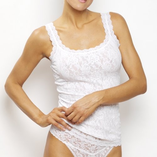 Signature Lace Lined Camisole by Hanky Panky in St. Vincent