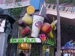 Universal City, California by Jamba Juice in Neighbors